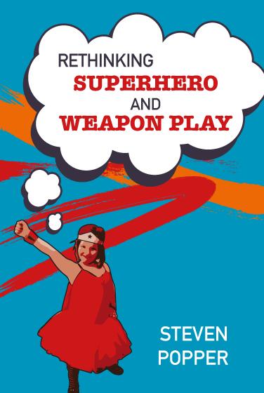 Rethinkging Superhero