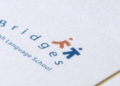 Bridges English Language School Logo